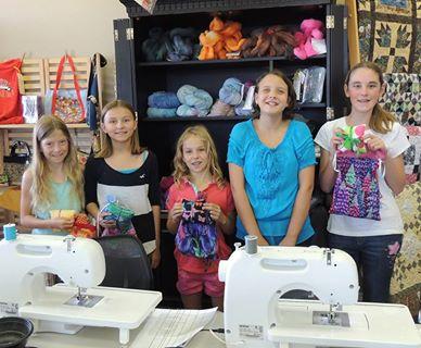 White Bluffs Summer Kids Classes, White Bluffs Museum Richland, Washington