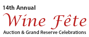 14th Annual Wine Fete At Meadow Springs Country Club Kennewick, Washington