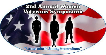 2nd Annual Women Veterans Symposium Holiday Inn Express Pasco, Washington