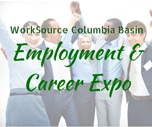 WorkSource Columbia Basin's Spring Employment and Career Expo for Jobseekers | Kennewick