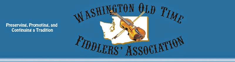 Washington Old Time Fiddlers Annual Winter Show Pasco, Washington