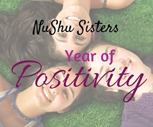 NuShu Sisters Gratitude: Year of Positivity Event at The Healing House | Richland, WA