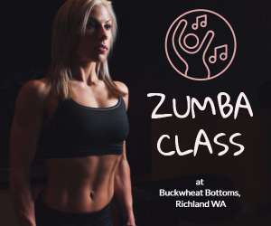 Zumba Class Hosted By Belong Tri-Cities - Face The New Year with the Healthier You | Richland, WA