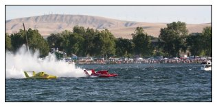 Hydroplance Races in Kennewick