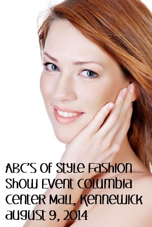 ABCs of Style Fashion Show Event Columbia Center Mall, Kennewick