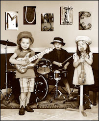 Kids Summer Music Camp at Bethel Church, Richland WA June 8th - 10th