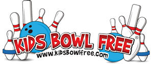 Richland's Atomic Bowl Kids Bowl Free Program