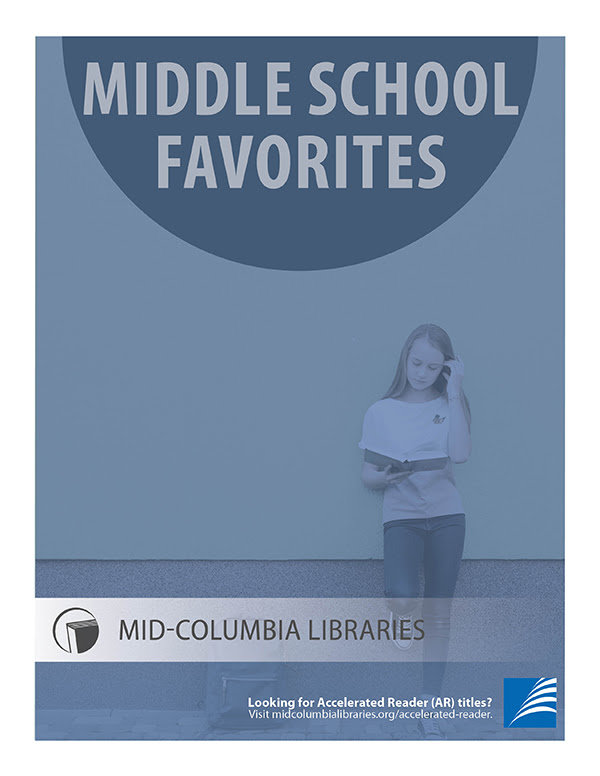 Middle School Favorites Accelerated Reading Books