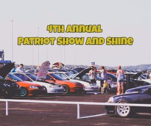 4th Annual Patriot Show and Shine