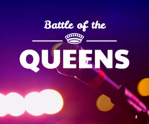 battle of the queens image