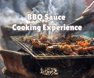 BBQ Sauce Cooking Experience