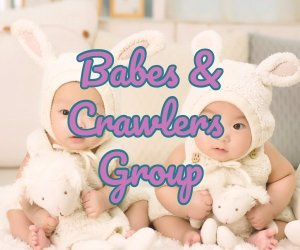 Babes and Crawlers Group