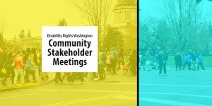 community stakeholder meeting