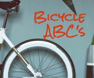 Bicycle ABC's