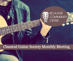 Classic Guitar Society