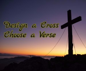 Design a Cross