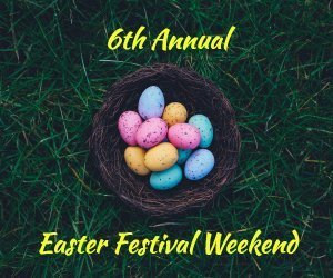 Easter Festival Weekend