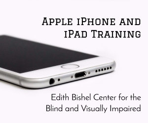 Apple iPhone and iPad Training