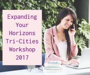 Expanding Your Horizons Tri-Cities Workshop 2017