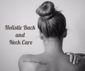 holistic back and neck