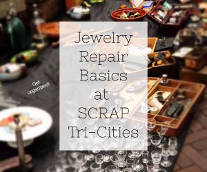 jewelry repair basics