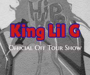 Official Off Tour Show