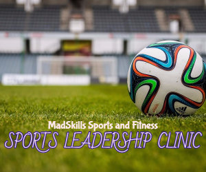 sports leadership clinic