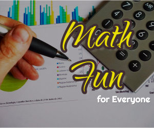 Math Fun for Everyone