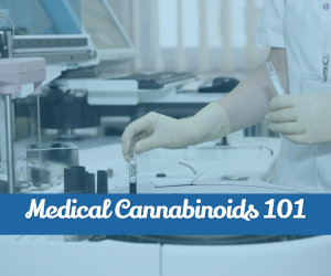 medical cannabinoids image