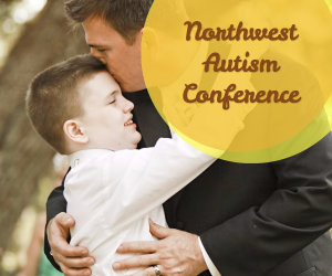 northwest Autism conference image