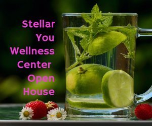 Stellar You Wellness Center Open Hous