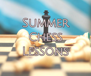 summer chess lessons