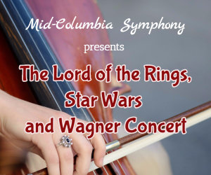 The Lord of the Rings, Star Wars and Wagner