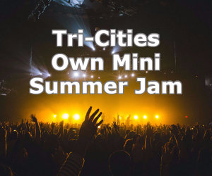 Tri-Cities Own Summer Jam