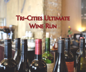Tri-Cities Ultimate Wine Run