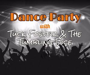 Tuck Foster & The Tumbling Dice