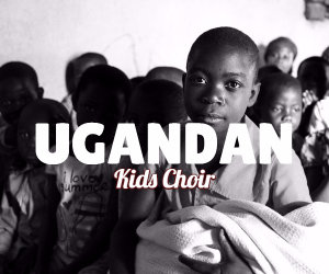 Ugandan Kids Choir image