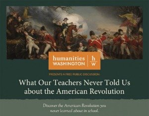 what our teachers never told us about american evolution image