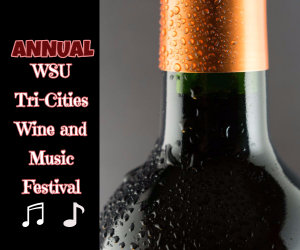 WSU Tri-Cities Wine and Music Festival
