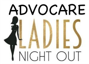 Advocare Ladies Night Out image