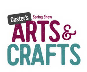 cluster's arts and crafts show