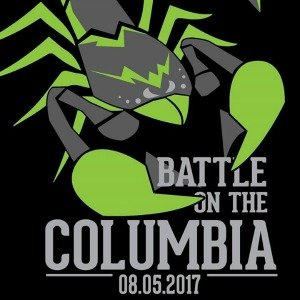 Battle on the Columbia