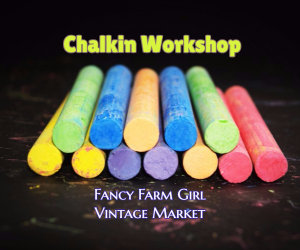 chalkin workshop image