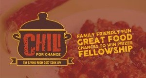 chili for change