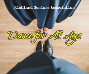 dance for all ages image