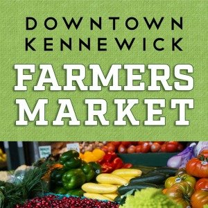 1st kennewick market of the year