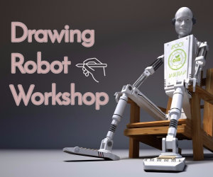 DRAWING Robot Workshop