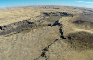 eastern scablands image