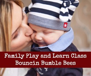 Family Play and Learn Class