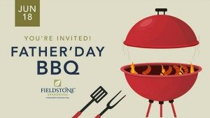 father's day bbq event image